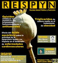 Ver Vol. 5 Núm. 2 (2004): ABR-JUN 2004